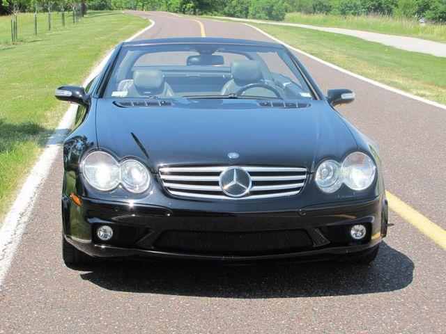2006 Mercedes-Benz SL65 6.0L AMG St. Louis, Missouri 15
