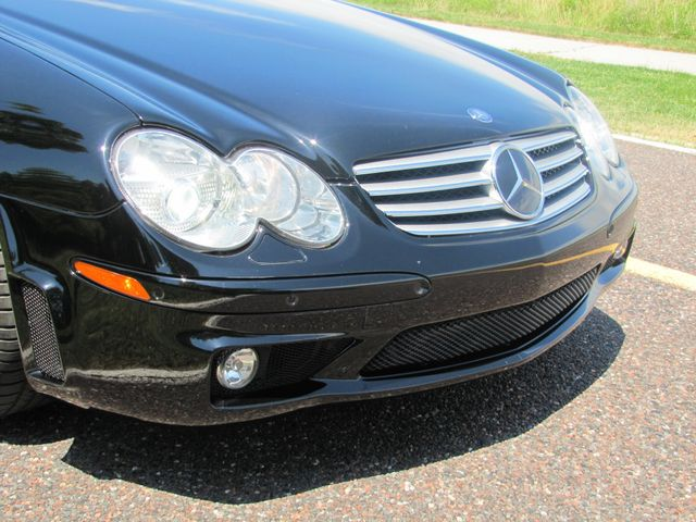2006 Mercedes-Benz SL65 6.0L AMG St. Louis, Missouri 16