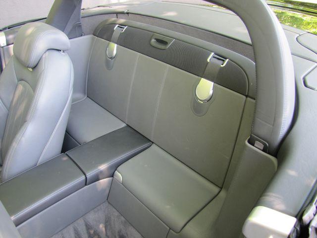2006 Mercedes-Benz SL65 6.0L AMG St. Louis, Missouri 21