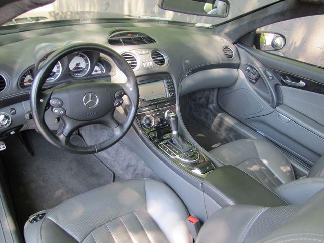 2006 Mercedes-Benz SL65 6.0L AMG St. Louis, Missouri 22