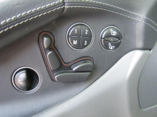 2006 Mercedes-Benz SL65 6.0L AMG St. Louis, Missouri 24