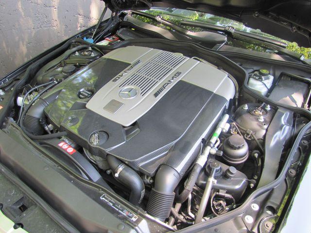 2006 Mercedes-Benz SL65 6.0L AMG St. Louis, Missouri 27