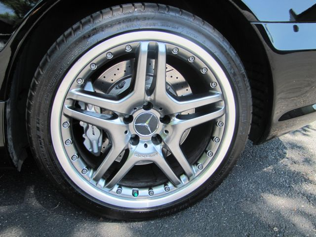 2006 Mercedes-Benz SL65 6.0L AMG St. Louis, Missouri 28