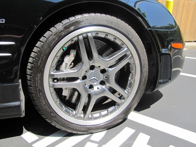 2006 Mercedes-Benz SL65 6.0L AMG St. Louis, Missouri 31