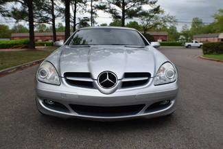2006 Mercedes-Benz SLK280 3.0L Memphis, Tennessee 8