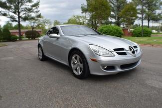 2006 Mercedes-Benz SLK280 3.0L Memphis, Tennessee 1
