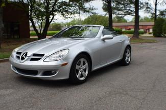 2006 Mercedes-Benz SLK280 3.0L Memphis, Tennessee 13