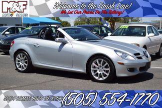 2006 Mercedes-Benz SLK350 3.5L | Albuquerque, New Mexico | M & F Auto Sales-[ 2 ]