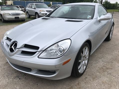 2006 Mercedes-Benz SLK350 3.5L in Lake Charles, Louisiana