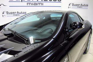 2006 Mercedes-Benz SLR McLaren Doral (Miami Area), Florida 48