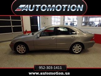 2006 Mercedes C280 4-Matic, New Tires, Brakes, Super Clean Saint Louis Park, MN 1