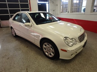 2006 Mercedes C280 Awd AFFORDABLE AND  SAFE LUXURY! Saint Louis Park, MN
