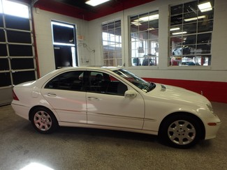2006 Mercedes C280 Awd AFFORDABLE AND  SAFE LUXURY! Saint Louis Park, MN 1