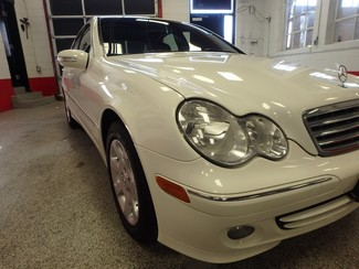 2006 Mercedes C280 Awd AFFORDABLE AND  SAFE LUXURY! Saint Louis Park, MN 11