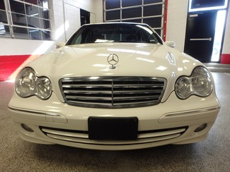 2006 Mercedes C280 Awd AFFORDABLE AND  SAFE LUXURY! Saint Louis Park, MN 12