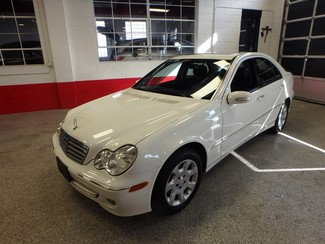 2006 Mercedes C280 Awd AFFORDABLE AND  SAFE LUXURY! Saint Louis Park, MN 6