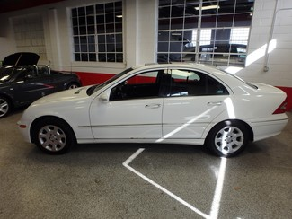 2006 Mercedes C280 Awd AFFORDABLE AND  SAFE LUXURY! Saint Louis Park, MN 8