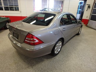 2006 Mercedes C280 4-Matic, New Tires, Brakes, Super Clean Saint Louis Park, MN 15