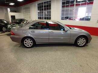2006 Mercedes C280 4-Matic, New Tires, Brakes, Super Clean Saint Louis Park, MN 16