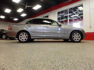 2006 Mercedes C280 4-Matic, New Tires, Brakes, Super Clean Saint Louis Park, MN 17