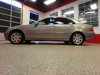 2006 Mercedes C280 4-Matic, New Tires, Brakes, Super Clean Saint Louis Park, MN 3
