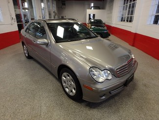 2006 Mercedes C280 4-Matic, New Tires, Brakes, Super Clean Saint Louis Park, MN 23