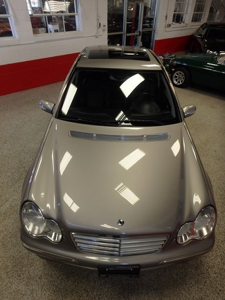 2006 Mercedes C280 4-Matic, New Tires, Brakes, Super Clean Saint Louis Park, MN 24