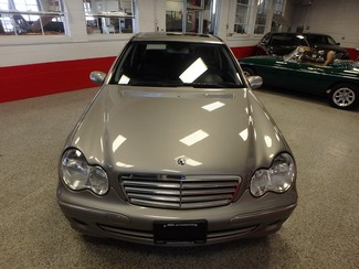 2006 Mercedes C280 4-Matic, New Tires, Brakes, Super Clean Saint Louis Park, MN 25