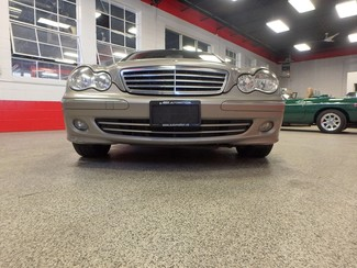 2006 Mercedes C280 4-Matic, New Tires, Brakes, Super Clean Saint Louis Park, MN 27