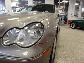 2006 Mercedes C280 4-Matic, New Tires, Brakes, Super Clean Saint Louis Park, MN 29