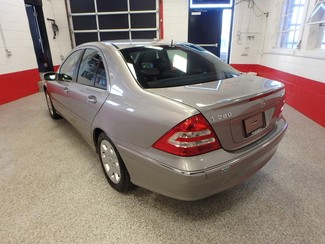 2006 Mercedes C280 4-Matic, New Tires, Brakes, Super Clean Saint Louis Park, MN 11