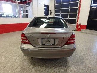 2006 Mercedes C280 4-Matic, New Tires, Brakes, Super Clean Saint Louis Park, MN 12