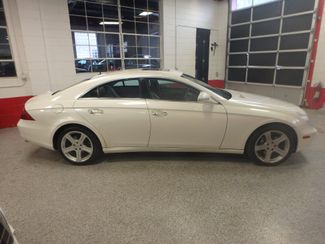 2006 Mercedes Cls500 LOW MILE, SHARP AND SERVICED! Saint Louis Park, MN 1