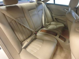 2006 Mercedes Cls500 LOW MILE, SHARP AND SERVICED! Saint Louis Park, MN 16