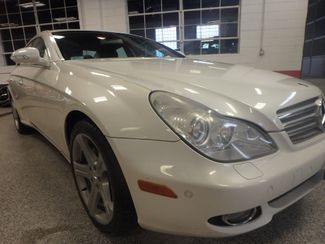 2006 Mercedes Cls500 LOW MILE, SHARP AND SERVICED! Saint Louis Park, MN 18