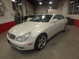 2006 Mercedes Cls500 LOW MILE, SHARP AND SERVICED! Saint Louis Park, MN 2