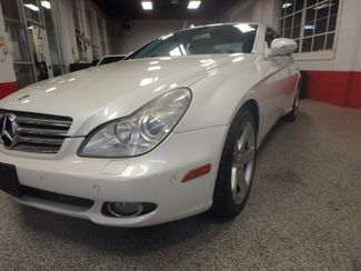 2006 Mercedes Cls500 LOW MILE, SHARP AND SERVICED! Saint Louis Park, MN 20