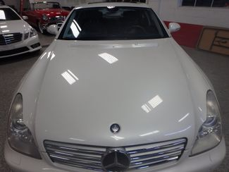 2006 Mercedes Cls500 LOW MILE, SHARP AND SERVICED! Saint Louis Park, MN 25