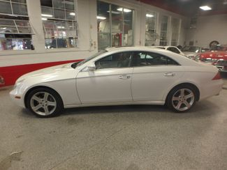 2006 Mercedes Cls500 LOW MILE, SHARP AND SERVICED! Saint Louis Park, MN 3
