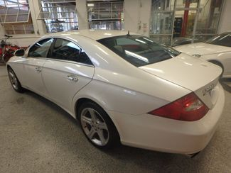 2006 Mercedes Cls500 LOW MILE, SHARP AND SERVICED! Saint Louis Park, MN 9