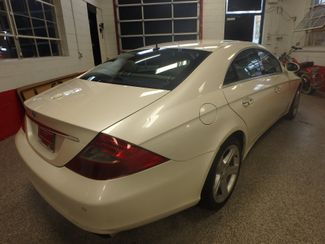 2006 Mercedes Cls500 LOW MILE, SHARP AND SERVICED! Saint Louis Park, MN 10