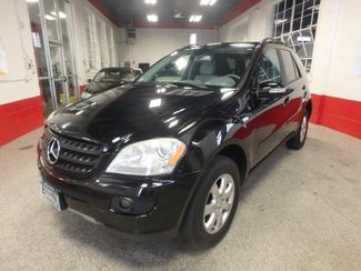 2006 Mercedes Ml350 4-Matic AWESOME SUV. FRESH TRADE-IN, SERVICED. Saint Louis Park, MN 9