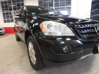 2006 Mercedes Ml350 4-Matic AWESOME SUV. FRESH TRADE-IN, SERVICED. Saint Louis Park, MN 18