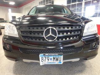 2006 Mercedes Ml350 4-Matic AWESOME SUV. FRESH TRADE-IN, SERVICED. Saint Louis Park, MN 19