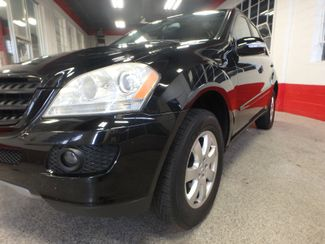 2006 Mercedes Ml350 4-Matic AWESOME SUV. FRESH TRADE-IN, SERVICED. Saint Louis Park, MN 20