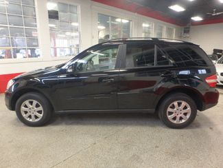 2006 Mercedes Ml350 4-Matic AWESOME SUV. FRESH TRADE-IN, SERVICED. Saint Louis Park, MN 8