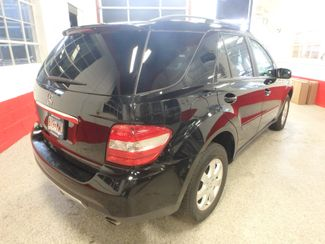 2006 Mercedes Ml350 4-Matic AWESOME SUV. FRESH TRADE-IN, SERVICED. Saint Louis Park, MN 11