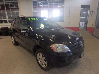 2006 Mercedes Ml350 4-Matic AWESOME SUV. FRESH TRADE-IN, SERVICED. Saint Louis Park, MN