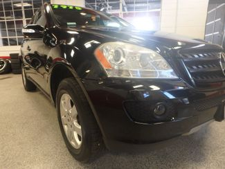 2006 Mercedes Ml350 4-Matic AWESOME SUV. FRESH TRADE-IN, SERVICED. Saint Louis Park, MN 14