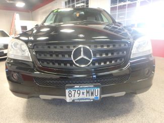 2006 Mercedes Ml350 4-Matic AWESOME SUV. FRESH TRADE-IN, SERVICED. Saint Louis Park, MN 15